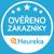 Obchod Freestyle-koloběžky.cz získal díky spokojenosti ověřených zákazníků prestižní certifikát Ověřeno zákazníky.